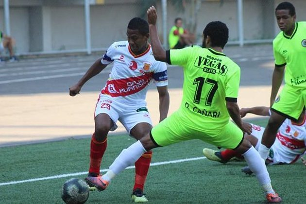 Atlético Grau de Piura ganó al Sport Loreto 6 por 3