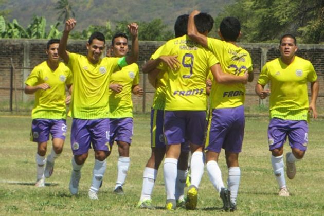 Hoy se definen finalistas de Piura en la etapa Departamental Copa Perú