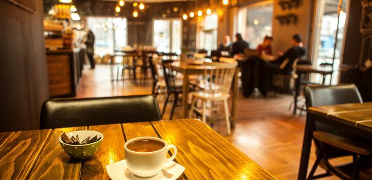 """El negocio favorito de los emprendedores  """"Las Cafeterías"""" ¡5 cosas que debes saber!"""
