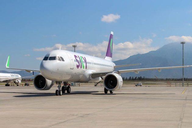 Sky Perú planea realizar vuelos diarios hacia Tumbes y Ayacucho