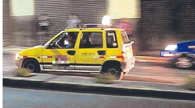 Un taxista falso y su cómplice roban 6,000 soles a una empleada