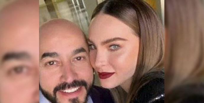 Montaner revela el secreto: ¡Belinda se nos casa!