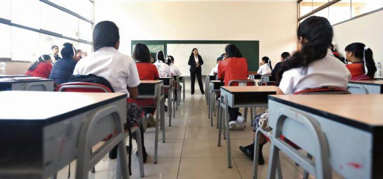 Concurso de emprendimiento para escolares peruanos