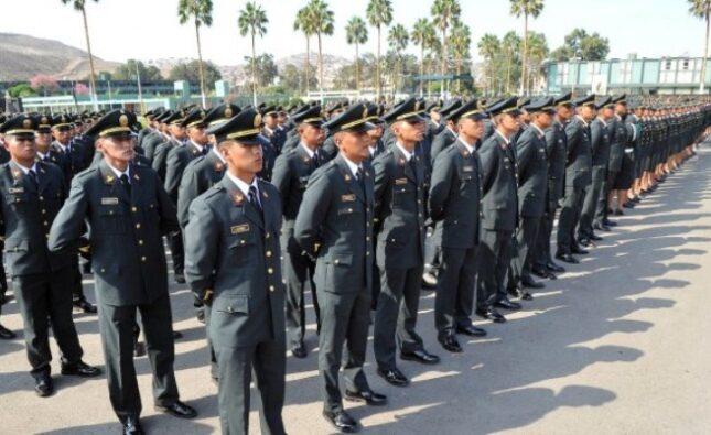 Creación de nuevas Escuelas Policiales