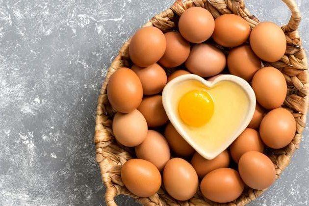 Descubre los beneficios para la salud de consumir huevos