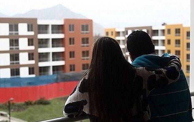 Desde la próxima semana, jóvenes podrán postularse al bono de alquiler