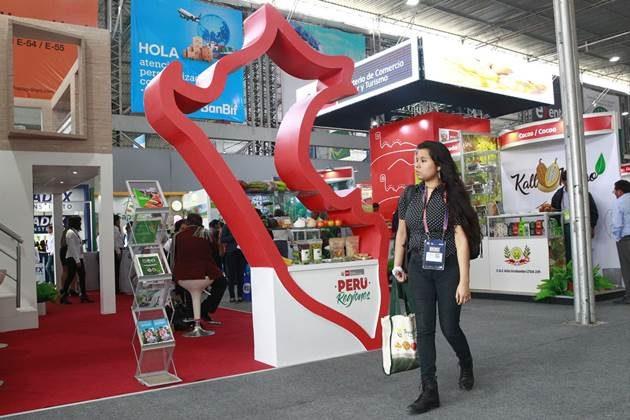 Empresas de Piura participarán en feria Expoalimentaria 2019