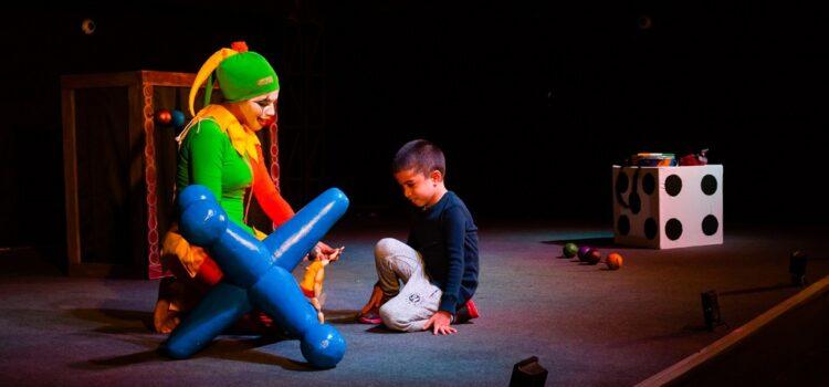 Alianza Francesa instaura actividad para desarrollar la creatividad de los pequeños