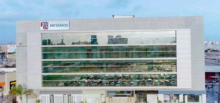 Instituto de inglés 'Británico' abre su primera sede en Trujillo