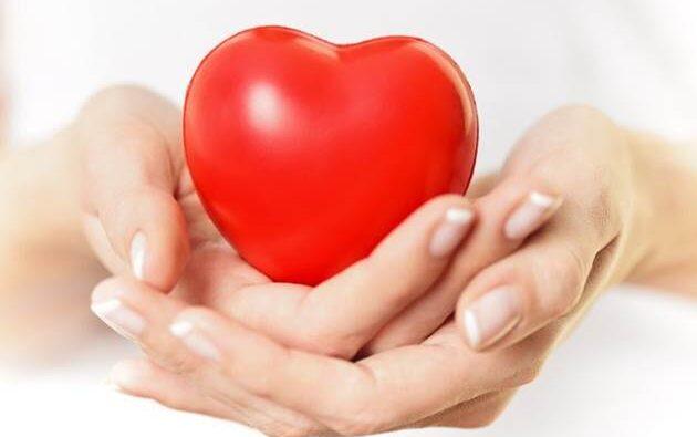 Con estos consejos tendrás un corazón más saludable