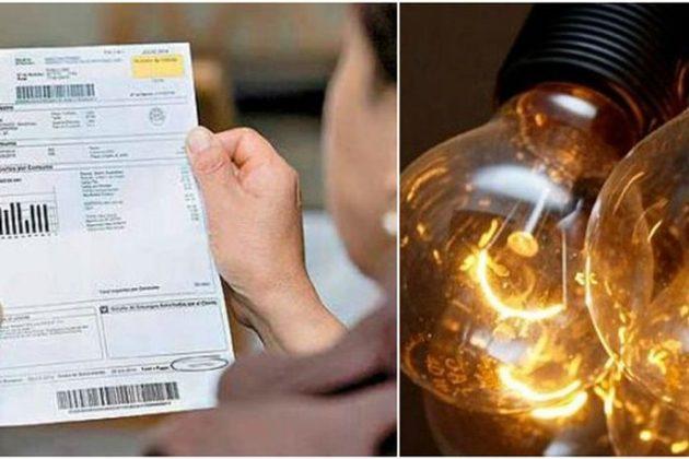 Desde el 1 de noviembre las tarifas eléctricas disminuirán 2,26%