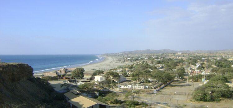 La costanera, proyecto que pretende unir a Piura, Talara y Sechura