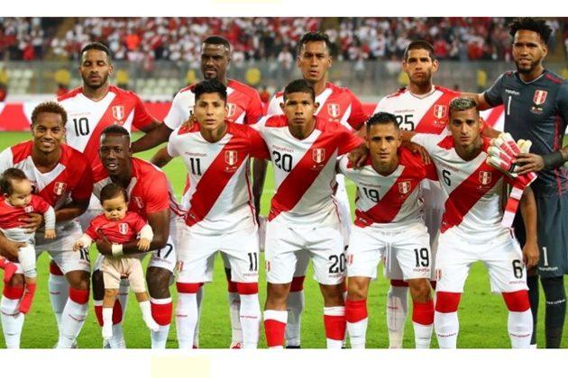 Selección Peruana en las 20 mejores del mundo en el ranking FIFA