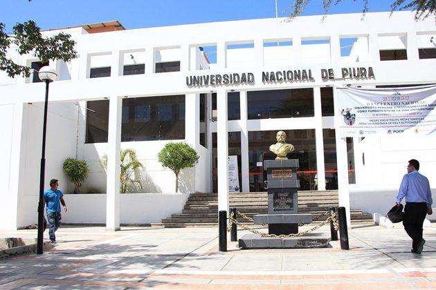UNP está en el ránking de las mejores universidades del Perú