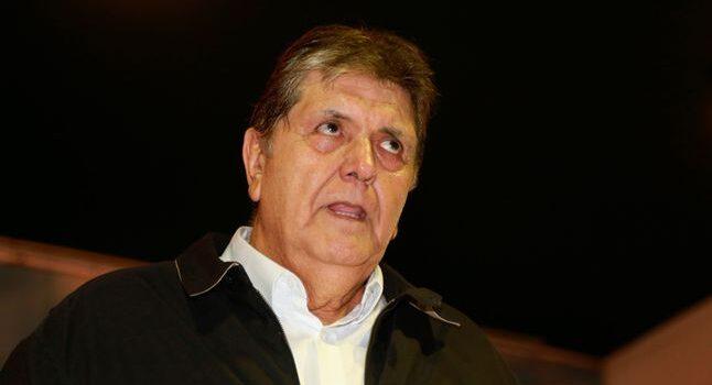 Nava confiesa que Jorge Barata le entregaba dinero a Alan García