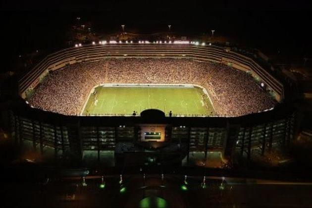 Conmebol designó a Lima como sede de la final de la Copa Libertadores