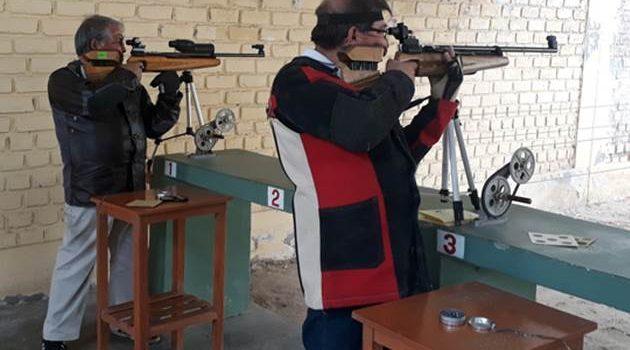El 2 y 3 de noviembre mejores tiradores competirán en Piura