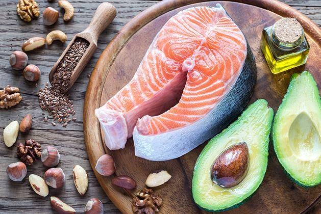 Estos son los cinco alimentos que ayudan al cerebro a funcionar mejor
