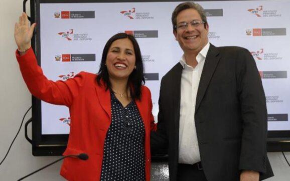 Exjefe de los Juegos Panamericanos será el nuevo presidente del IPD