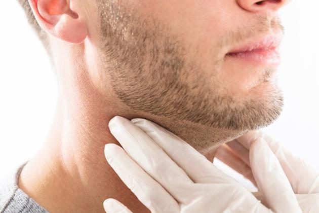 Minsa alerta que los nódulos en el cuello que podría ser cáncer de tiroides