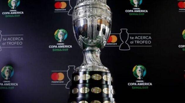 Perú conocerá hoy a sus rivales en la Copa américa 2020