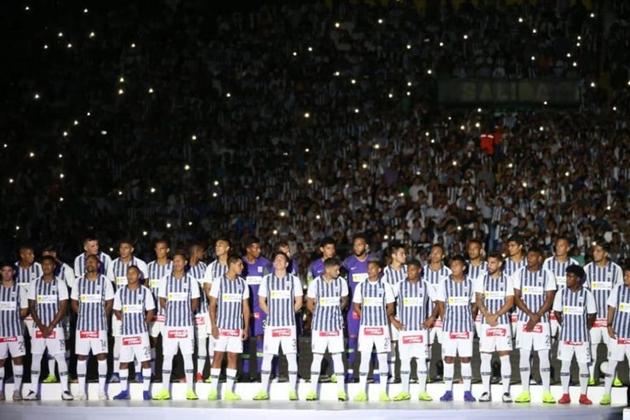 Noche Blanquiazul: Club Alianza Lima se enfrentará a Millonarios FC