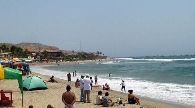 Playas piruanas son unas de las favoritas de los peruanos
