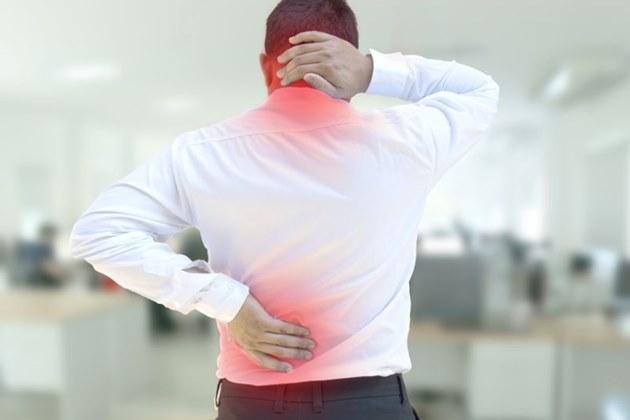 Dile adiós a los dolores musculares con estos consejos