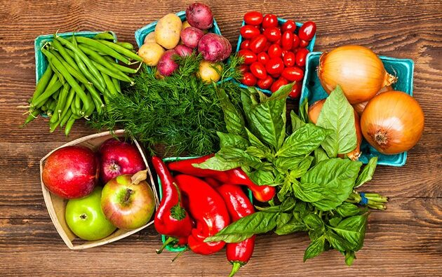 Lo que debes saber sobre los productos orgánicos