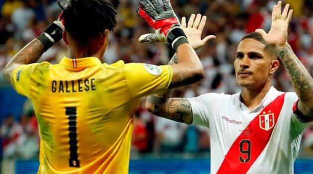 Tres peruanos entran en el once ideal de sudamericanos de la MLS
