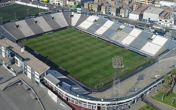 Alianza Lima puso su estadio a disposición para combatir el Covid-19