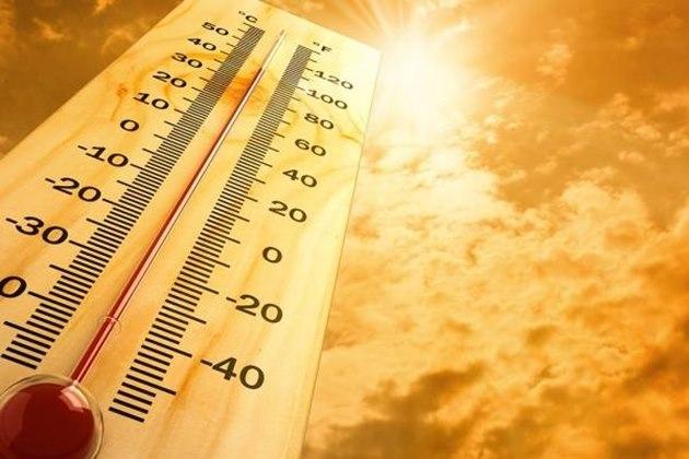 Con 38.8 °C Piura superó récord histórico de temperatura