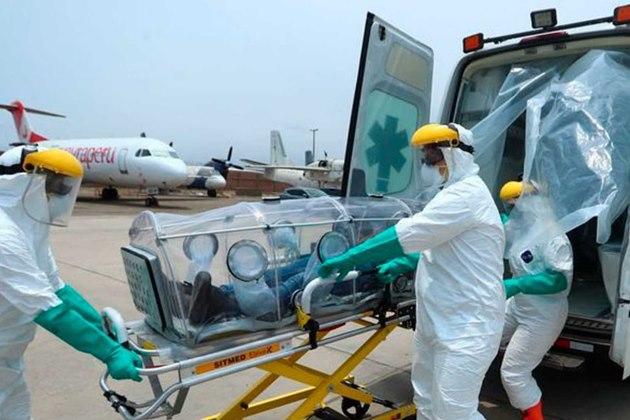El paciente cero de Covid-19 en el Perú fue dado de alta