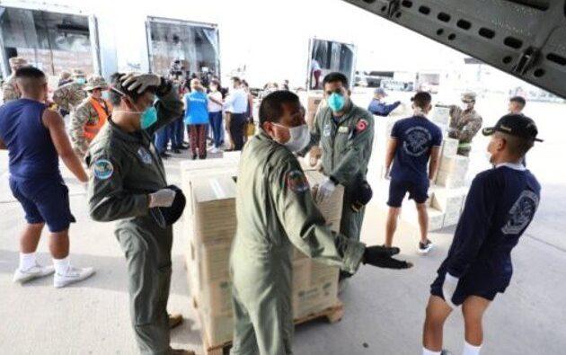 EsSalud envió equipos de protección a hospitales del Norte del Perú