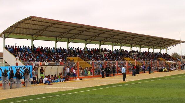 Estadio de Bernal volverá a ser la casa del club Atlético Grau de Piura