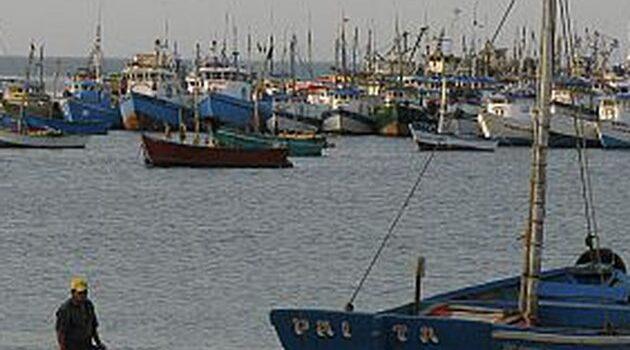 Pobladores de Paita con temor de que pescadores porten el virus