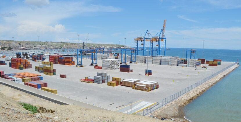 Puerto de Paita recibirá a naves de grandes dimensiones