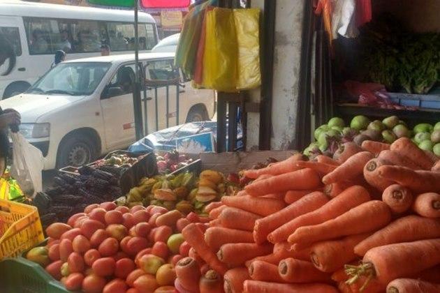 Se elevan hasta seis veces precios de verduras en mercados