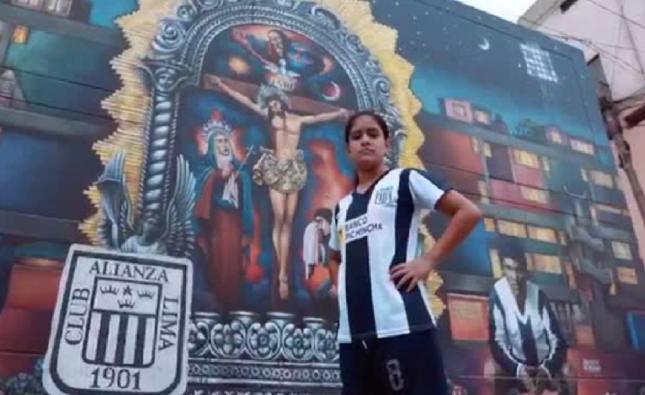 Imagen sobre Alianza Lima lanza canción con las jugadoras
