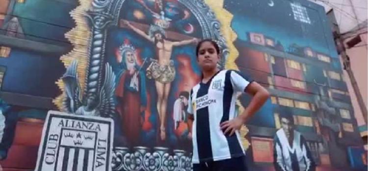 Alianza Lima lanza canción con las jugadoras de la categoría femenina