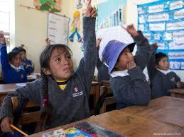 """""""La falta de asistencia al colegio genera daños al desarrollo integral del niño"""" esto lo afirman profesionales y maestros"""