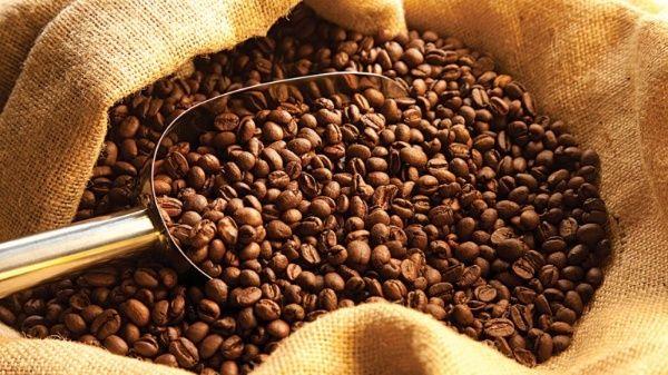 venta café