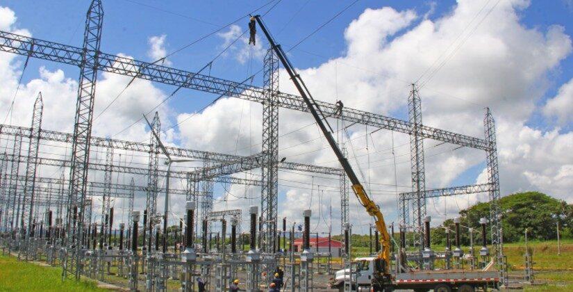 concesion proyectos de electrificación