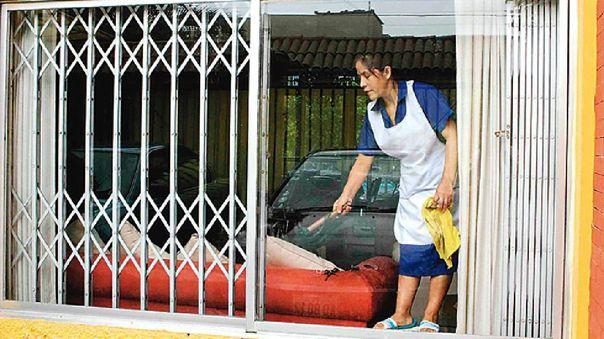 Nueva ley a favor de los derechos laborales de trabajadoras del hogar