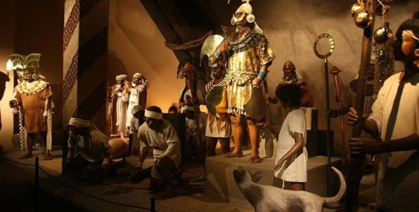 Museos crean una opción virtual para apreciar el patrimonio cultural