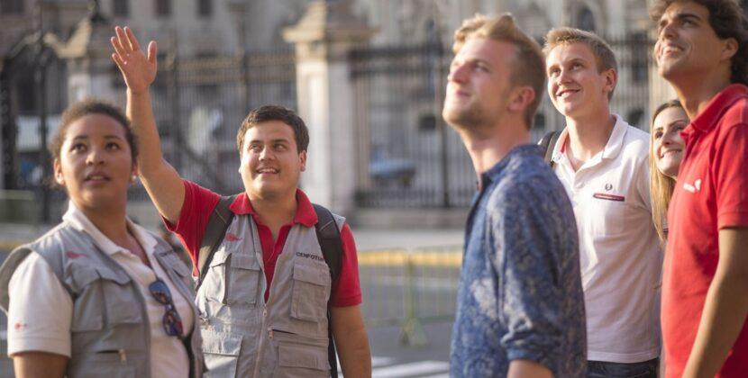 Micentur: Turistas podrán disfrutar de Perú sin restricciones
