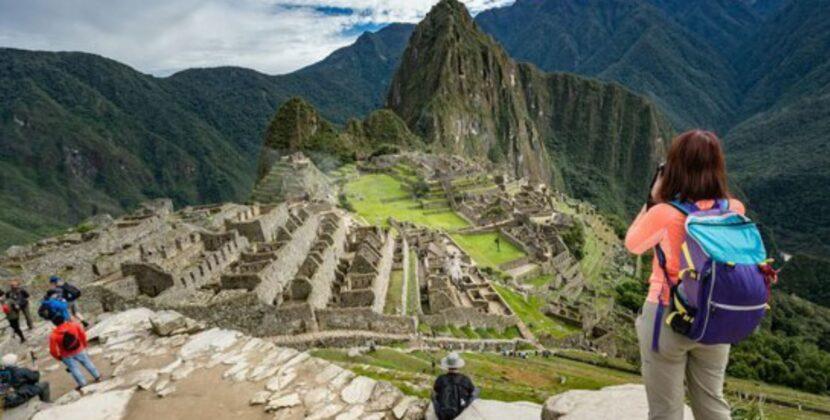 Machu Picchu empezará a recibir 897 visitantes por día
