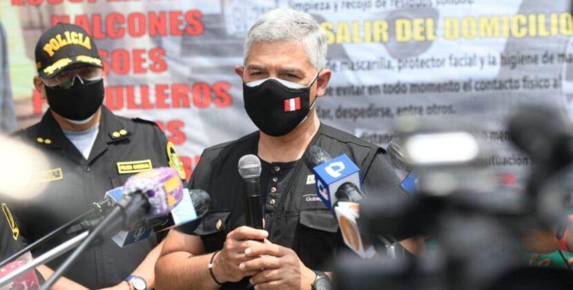 Alrededor de 70 mil policías garantizarán la seguridad en Semana Santa