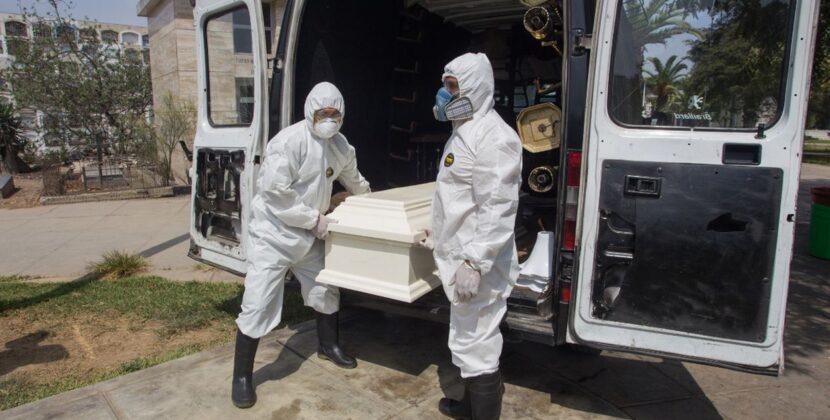 Tumbes: En 24 horas fallecieron 14 personas por Covid-19