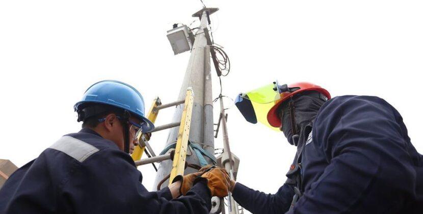 Piura: Anuncian corte de luz por trabajos de mantenimiento